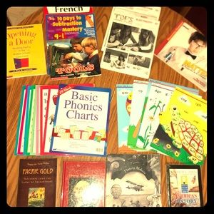 Educational books for elementary kids